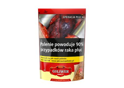GULIWER RED 500g