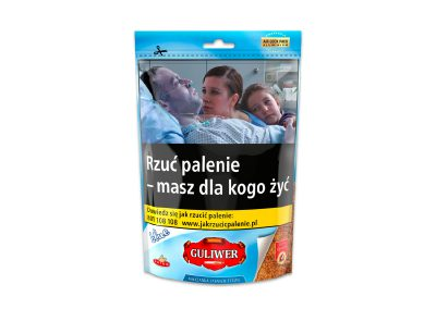 GULIWER BLUE 90g
