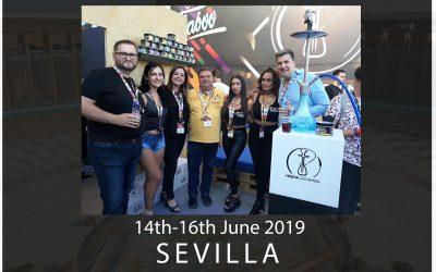 Targi Sevilla 2019