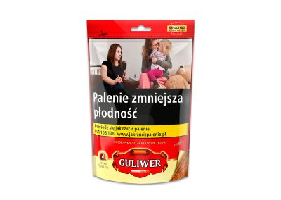 GULIWER RED 90g