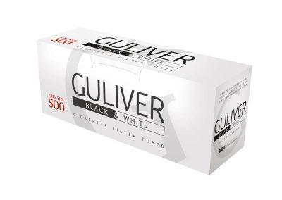 GULIVER BLACK&WHITE 500