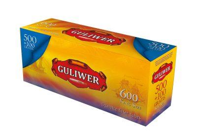 GULIWER 600