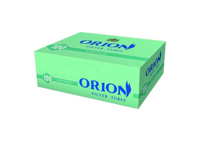 ORION MENTHOL 100