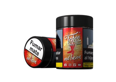 RED FUSION 50g