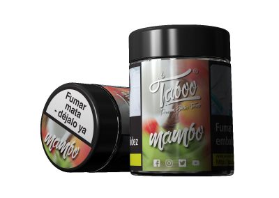MAMBO 50g