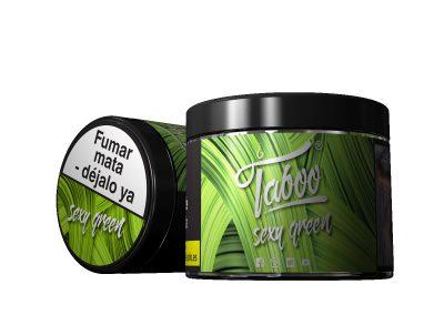 SEXY GREEN 200g