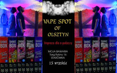 Vape Spot of Olsztyn